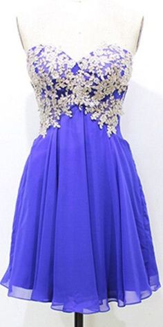 Short Homecoming Dresses, purple homecoming Dress