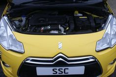 Used Citroen DS3 1.6 e-HDi Airdream DStyle Plus 3dr Hatchback Diesel Sport Yellow  Click here for more details: http://www.simonshieldcars.co.uk/used/citroen/ds3/16-e-hdi-airdream-dstyle-plus-3dr/ipswich/suffolk/15508428  #citroen #ds3 #yellow #black