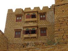 Jaisalmer Jaisalmer, Asia