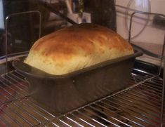 "Facebook friend Lou M. baked this wonderful Gluten-free Bread in her NuWave Oven! She said, ""It's 104 degrees outside. Normally I wouldn't think of baking bread and heating up the kitchen. 10 minutes in the NuWave didn't heat up anything :)"""