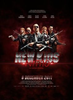 New Kids Nitro ~~ directed by Flip Van Der Kuil and Steffen Haars