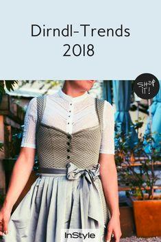5cd6cca6ab1c Dirndl-Expertin Gabriele Hammerschick vom Traditionshaus Lodenfrey verrät,  was in Sachen Dirndl 2018 Trend