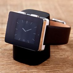 #Wellograph: A Fitness #Watch for the Luxury Market