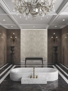 Venetian plaster for creative wall design - Home Decors Ideas 2020 Decorative Paint Finishes, Decorative Plaster, Polished Plaster, Ancient Buildings, Creative Walls, Luxury Decor, Architectural Elements, House In The Woods, Textured Walls