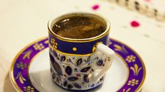 Kahve ~ türkischer Mokka ~ Video, Rezept