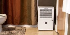 5 Benefits of a Dehumidifier