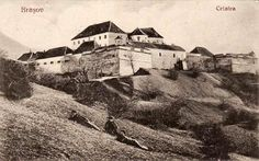 Brasov - Cetatea - 1927