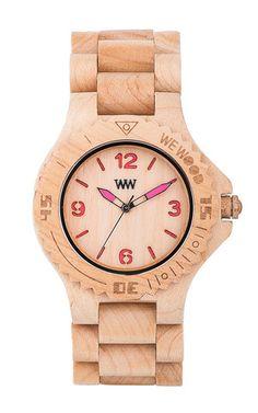 KALE BEIGE PINK | we-wood-store
