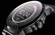 Michael Kors' Stylish New Watches Can Do Almost Everything a Smart Watch Can…