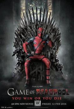 Game of deadpool