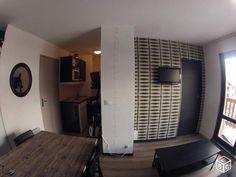 23 au 30 st françois longchamp 390 euros Appartement aux pieds des pistes Locations & Gîtes Savoie - leboncoin.fr