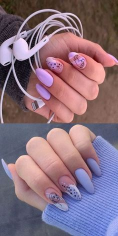 Bеѕt Winter Nail Art Ideas 2019