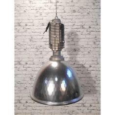Industrial lamp (Industrialantik)