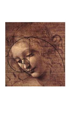 Leonardo Da Vinci, Head of a Woman, 1470. Great use of unifying and emphasizing elements to add incredibly realistic depth.