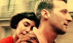 Amelie and Nino Audrey Tautou, Movie Co, Love Movie, Couple Aesthetic, Film Aesthetic, The Best Films, Great Movies, Scarlett O'hara, Christopher Nolan