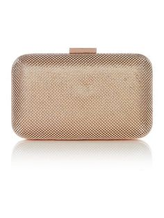 VIDA Statement Clutch - Two doves clutch by VIDA
