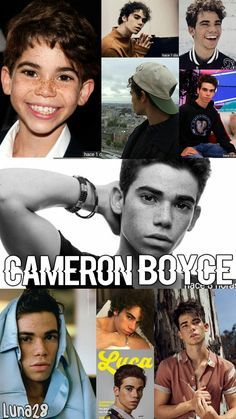 Image uploaded by 🌙Luna🌙. Find images and videos about cameron boyce, amo a cameron and mi primer crush on We Heart It - the app to get lost in what you love. Disney Channel Descendants, Disney Channel Stars, Justin Foley, First Crush, I Miss U, Cute Celebrities, Dove Cameron, Celebrity Crush, Jessie