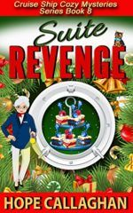 Suite Revenge by Hope Callaghan