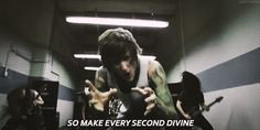 suicide silence lyrics | gif text 2011 perfect lyrics you only live once legend Hero