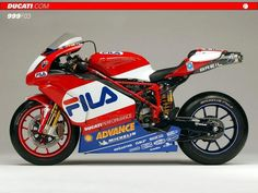 999R Fila 200th Win Limited Edition, 2003