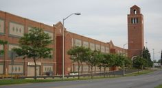 International Harvester Scout assembly plant