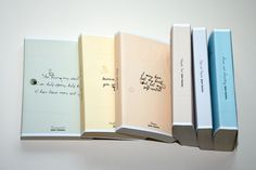 Graphic Design Inspiration – Jane Austen 'Tears' book cover series