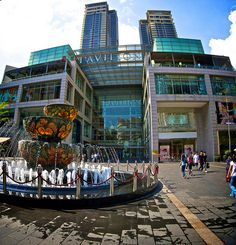 Pavilion - Kuala Lumpur, Malaysia