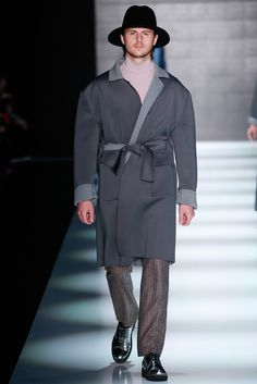 Goga Nikabadze Russia Fall 2015 - Collection - Gallery - Style.com