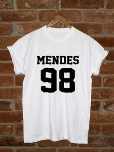 Shawn Mendes Shirt. Shawn Mendes T-Shirt. Shawn Mendes Tee. Shawn Mendes Tshirt. by domugo on Etsy