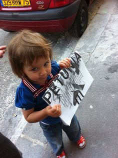 YOUNGEST PETUNIA FAN WITH ISSUE # 3