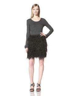 3fe145e26fce82 89% OFF Pink Tartan Women s Oliviana Ostriche Skirt Dress Codes