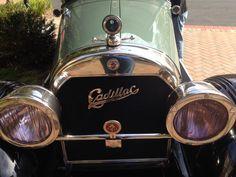 1923 Cadillac