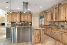 two tone kitchen cabinets will reinsure your favorite place in your house with contemporary style as well as initial specificing. Inspect it out!