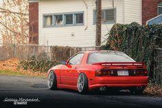 #Mazda_Rx7_Fc #Slammed #Stance #Modified