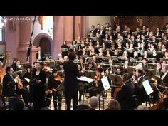 """Poulenc Stabat Mater: mellifluous moments, quirky moments and a gorgeous soprano aria in """"Vidit Suum"""" make this a deeply individual and somewhat sensuous confession of faith after a visit to the shrine of the Black Virgin of Rocamadour. Francis Poulenc, Hector Berlioz, Chor, My Favorite Music, Classical Music, Live Music, Music Videos, 1, In This Moment"""