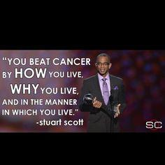 Stuart Scott (@StuartScott) | Twitter #RIP