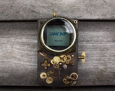 Amazing Old School Game Boy!