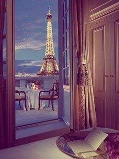 50 Best Places in Paris Everyone Needs to Visit eiffel tower + paris + hotel view Hotel Torre Eiffel, Paris Hotels, Tour Eiffel, Eiffel Tower At Night, Eiffel Towers, Paris Wallpaper, Shangri La Hotel, Shangri La Paris, Paris Photography