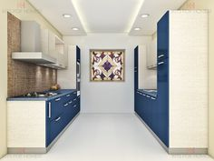 Kitchen Designing Online Grey Modular Kitchen Designs  Home  Pinterest  Kitchen Design