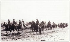 South African Military History Society - Journal - The diary of Dr Charles Molteno Murray in the Boer Rebellion of 1914 German East Africa, West Africa, North Africa, Colonial, War Horses, World Conflicts, Inner World, African Countries, African History