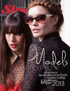 Julio - Segui la moda. Models: Julieta Miquelarena @ Rebel / Maria Lafita @ Code. Ph: Martin Corti.