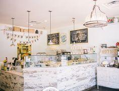 Tour Milk Jar Cookies Brick + Mortar Shop