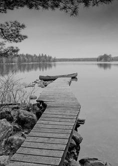 So peaceful...Kejimkujik National Park, Nova Scotia
