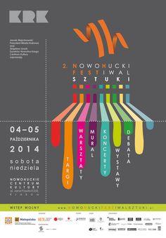 #encek robi mega festiwal - 2. Nowohucki Festiwal Sztuki