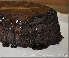 Chocolate Frosting Recipe