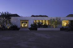 Gallery of Stone Court Villa / Marwan Al Sayed Inc. - 10