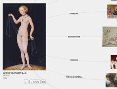 200 Jahre Städel-Museum Die virtuelle Kunstparade Das Kunstmuseum Städel feiert an diesem Sonntag 200. Geburtstag. Von heute an kann man die Frankfurter Institution auch im Internet besuchen. Die digitale Sammlung geht online. Ein erster Rundgang.
