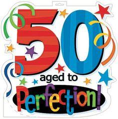5 50 Days of Celebration