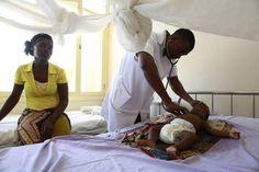 Los mozambiqueños persiguen a muerte a 'los chupasangre'