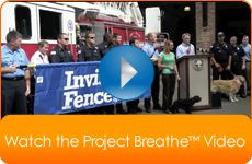 Watch the Project Breathe™ Video
